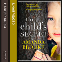 The Child's Secret - Amanda Brooke