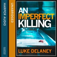 An Imperfect Killing - Luke Delaney