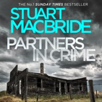 Partners in Crime: Two Logan and Steel Short Stories (Bad Heir Day and Stramash) - Stuart MacBride
