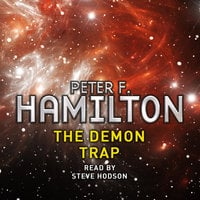 The Demon Trap - Peter F. Hamilton