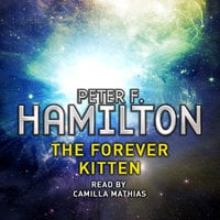 The Forever Kitten - Peter F. Hamilton