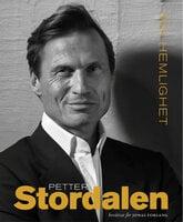Min hemlighet - Jonas Forsang, Petter A. Stordalen