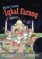 Iqbal Farooq i Indien - Manu Sareen