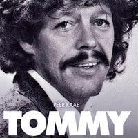 Tommy Seebach - En biografi - Peer Kaae