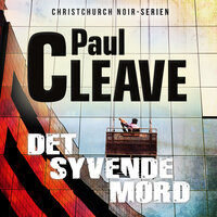 Det syvende mord - Paul Cleave
