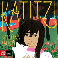 Katitzi - Katarina Taikon