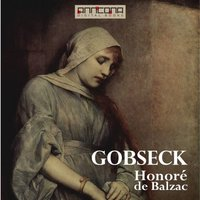 Gobseck - Honoré de Balzac