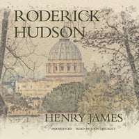 Roderick Hudson - Henry James