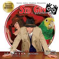 Sid Guy: Private Eye - W.W. Marciano, L.N. Nolan