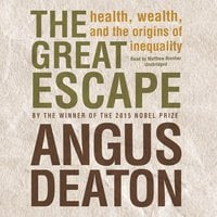 The Great Escape - Angus Deaton