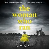 The Woman Who Ran - Sam Baker