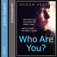 Who Are You? - Linda Watson Brown, Megan Henley