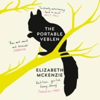 The Portable Veblen - Elizabeth McKenzie