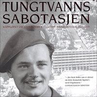 Tungtvannssabotasjen - Jens Anton Poulsson