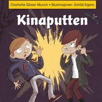 Kinaputten - Charlotte Glaser Munch
