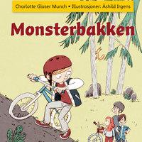 Monsterbakken - Charlotte Glaser Munch