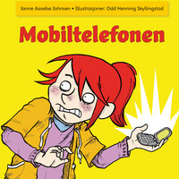 Mobiltelefonen - Janne Aasebø Johnsen
