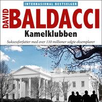 Kamelklubben - David Baldacci