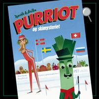 Purriot og skimysteriet - Bjørn F. Rørvik