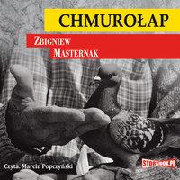Chmurołap - Zbigniew Masternak