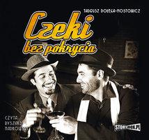 Czeki bez pokrycia - Tadeusz DołęgaMostowicz