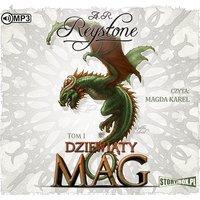 Dziewiąty Mag - Alice Rosalie Reystone
