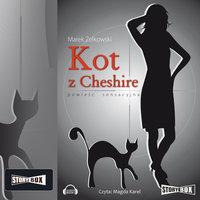 Kot z Cheshire - Marek Żelkowski