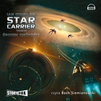 Star Carrier - Środek ciężkości - Ian Douglas