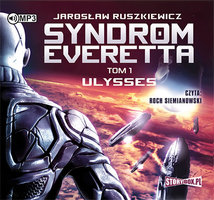 """Syndrom Everetta """"ulisses"""" - Jarosław Ruszkiewicz"""