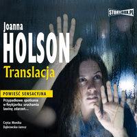 Translacja - Joanna Holson