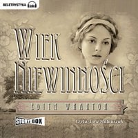 Wiek niewinności - Edith Wharton