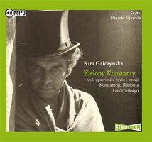 Zielony Konstanty - Kira Gałczyńska
