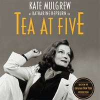 Tea at Five - Matthew Lombardo