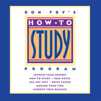 How to Study Program - Ron Fry