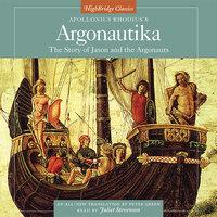 Argonautika - Apollonius Rhodius