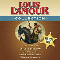 Louis L'Amour Collection - Louis L'Amour