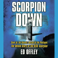 Scorpion Down - Ed Offley