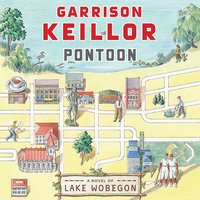 Pontoon - Garrison Keillor
