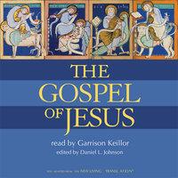 The Gospel of Jesus - Daniel Johnson