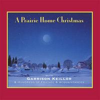 A Prairie Home Christmas - Garrison Keillor