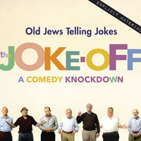 The Joke-Off: A Comedy Knockdown - Eric Spiegelman,Sam Hoffman