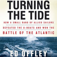 Turning the Tide - Ed Offley