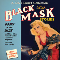Black Mask 1: Doors in the Dark - Otto Penzler