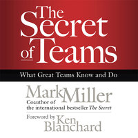 The Secret of Teams - Mark Miller