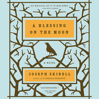 A Blessing on the Moon - Joseph Skibell