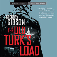 The Old Turk's Load - Gregory Gibson