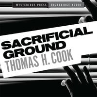 Sacrificial Ground - Thomas H. Cook