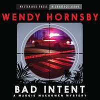Bad Intent - Wendy Hornsby