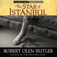 The Star of Istanbul - Robert Olen Butler