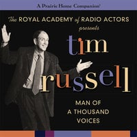 Tim Russell - Garrison Keillor